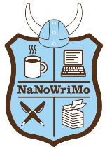 Write a novel in a Month with NaNoWriMo