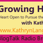 More Than a Feeling – Growing HOPE Radio – July 28 2014