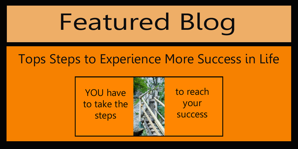 Featured Blog Post